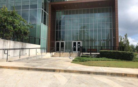 Georgia College On-Campus COVID Testing