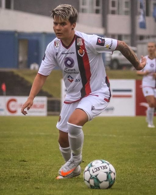 Former+GC+Soccer+Star+Continues+Career+in+Iceland