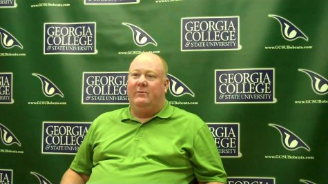 GC Men's Golf New Head Coach