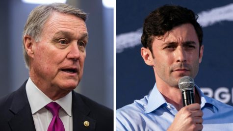 National Spotlight Falls on Georgia as Runoff Races Determine Senate Control