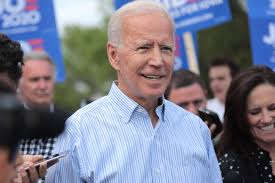 Biden Elected as President-Elect of the United States