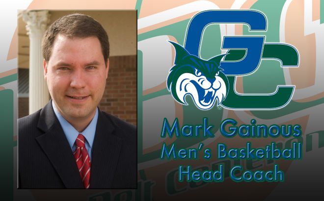 Mark Gainous, GC Basketball Coach, Father, Friend