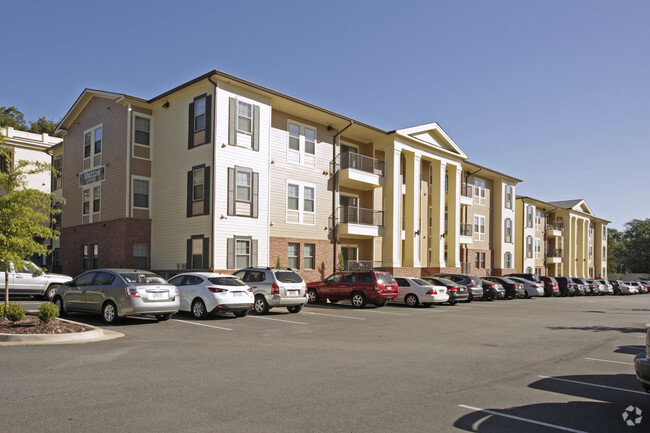 Top Apartment Complexes in Milly