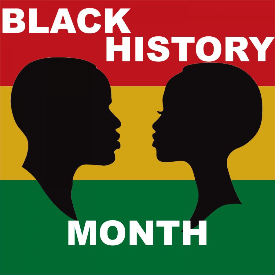 I+am+Black+History