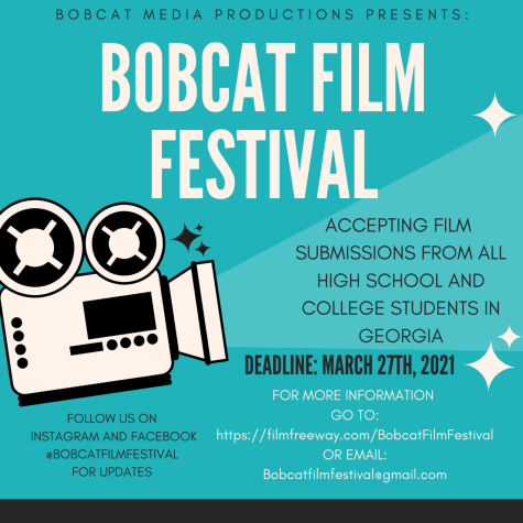 BMP Presents: Bobcat Film Festival