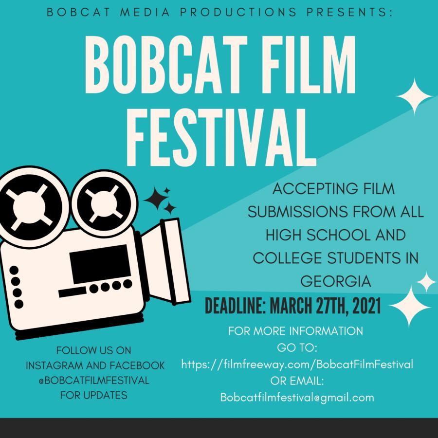 BMP Presents: Bobcat Film Festival