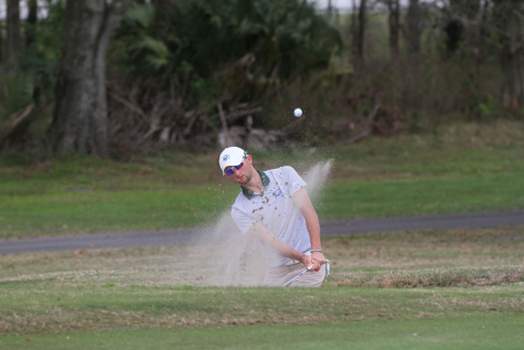 Bobcat Golf Finishes 15th at Spring Kick-Off Intercollegiate