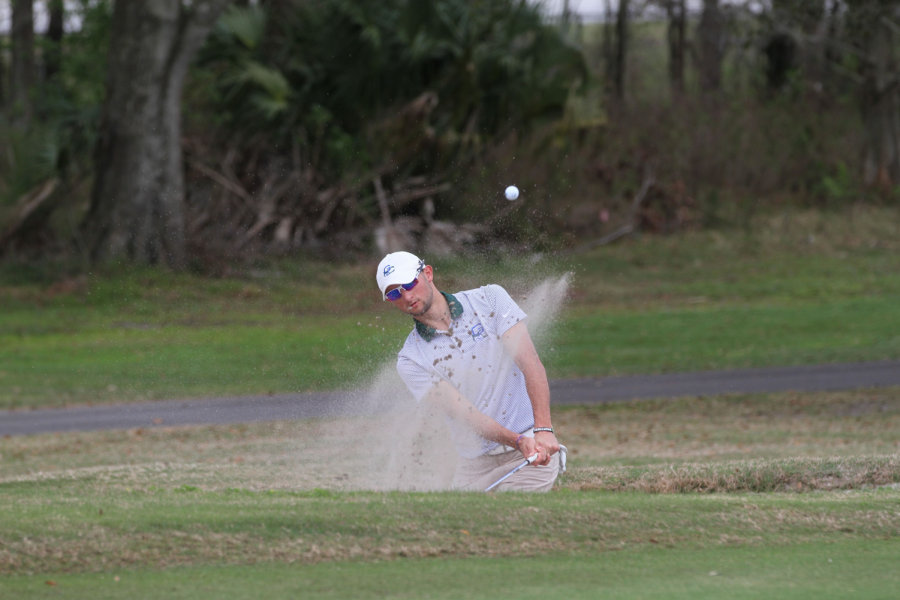 Bobcat+Golf+Finishes+15th+at+Spring+Kick-Off+Intercollegiate