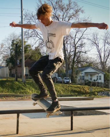The Milledgeville Skatepark: The Heart and Soul of Milly's Youth