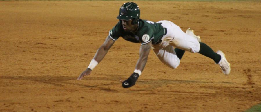 Bobcat+Baseball+Plays+at+Young+Harris