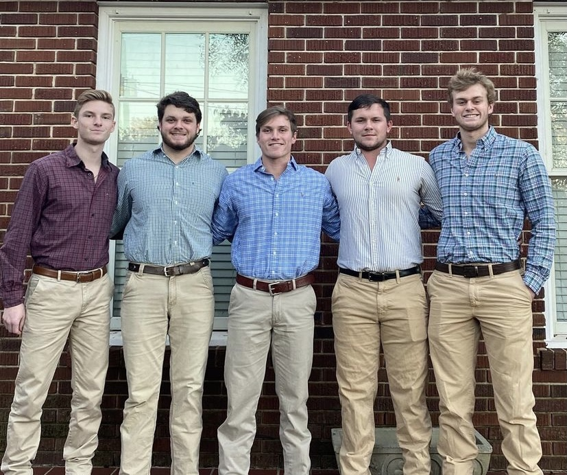 Will to Live: Kappa Sigma Raises Money for Fallen Brother