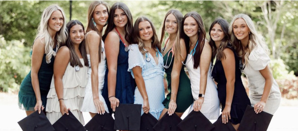 Graduation: What