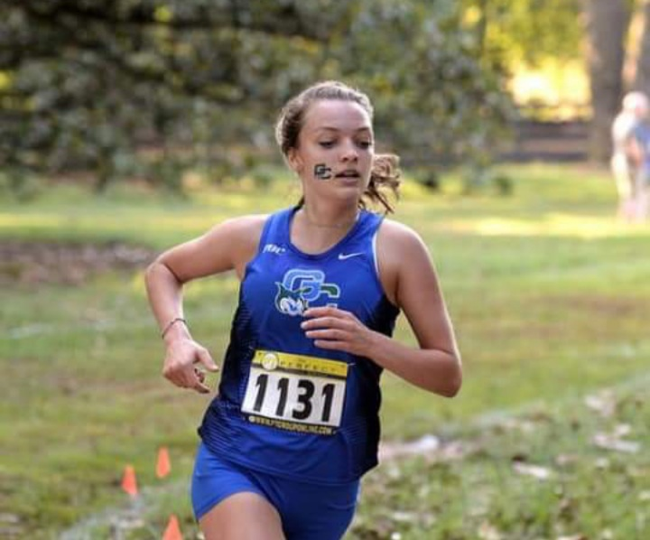College is a marathon, not a sprint: Life lessons from cross country runners