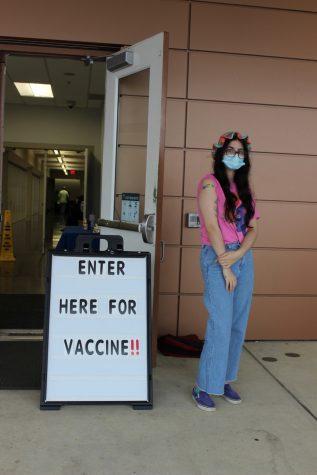 GC professor defends constitutionality of Biden's vaccine mandate