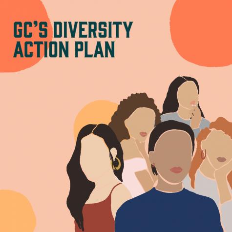 GC institutes new Diversity Action Plan